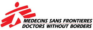 Medicins Sans Frontiers / Doctors Without Borders (Logo)